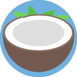 Кокосовое и другие масла