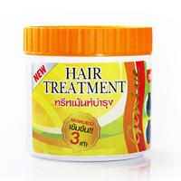 Восстанавливающая маска для роста волос Genive 500ml / Genive hair treatment 500 ml