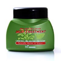 Био маска для волосс экстрактами лечебных экзотических трав водорослей и зеленого чая Bio Woman 250 гр.
