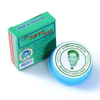Тайская органическая отбеливающая зубная паста 5STAR5A — 25 гр/5STAR5A toothpaste 25 gr