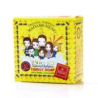 Мыло «Для всей семьи» (из серии «Природный баланс») / Madame Heng Family Soap 150 gr