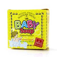 Детское мыло с ромашкой для младенцев от Madame Heng 150 gr/Madame Heng Baby soap 150 gr