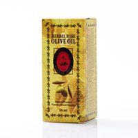 Питательное натуральное масло ОЛИВЫ и РОЗЫ с витамином E Madame Heng (Мадам Хенг) 50 ml/Herbal rose OLIVE OIL 50c ml/