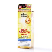 Сыворотка для ускорения роста волос Genive DEMA Long Hair Fast Growth 60 мл /DEMA Genive Long Hair Fast Growth serum 60 ml