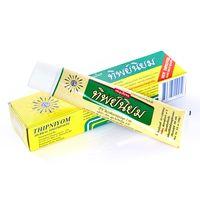 Тайская зубная паста Thipniyom 160 гр./Thipniyom Toothpaste 160 gr