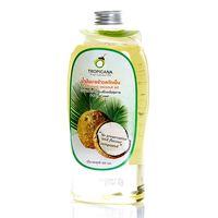 Натуральное нерафинированное кокосовое масло Tropicana 500 мл/TROPICANA VIRGIN oil 500 ml/