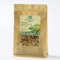 Чай из листьев папайи Высший сорт от Darawadee Herb 30gr/ Darawadee Herb Papaya leafs tea 30gr