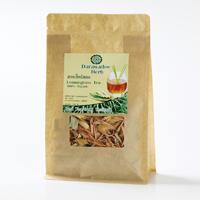 Чай Лемонграсс отборный от Darawadee Herb 100gr/ Darawadee Herb Lemongrass tea 100gr