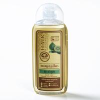 Тайский шампунь с каффир лаймом 200 мл /Shampoo Leech lime Tamarchat 200 ml .