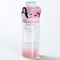 Очищающая вода для лица с коллагеном Snowgirl 130 мл/ Snowgirl Collagen Cleansing Water 130 ml