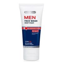 Мужская пенка для умывания от Dr Somchai 50 гр/Dr Somchai Men Face Wash Deep Foam 50 g