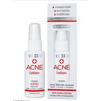 Лосьон-спрей против акне Dr Somchai 50 мл /Dr Somchai ACNE Lotion Spray 50 ml