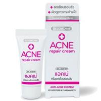 Точечный крем против акне Dr Somchai 3 гр/Dr Somchai ACNE Repair Cream 3gr
