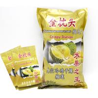 Дуриановые чипсы 35 гр /Durian crisps 35 gr