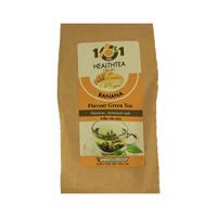 Зеленый чай с бананом  70 гр/Green tea banana 70 гр