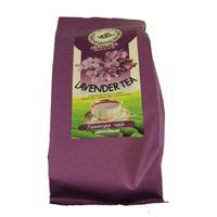 Зелёный чай с лавандой 70 гр /Lavender tea 70 гр