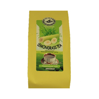 Зелёный чай с лемонграсом 70гр  /Lemongrass tea  70 гр