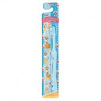 Зубная щетка для детей от 3 до 6 лет Kodomo / Kodomo Professional 3-6 Years Toothbrush