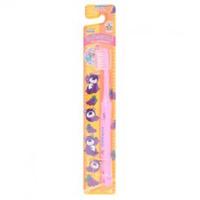 Зубная щетка для детей от 9 до 12 лет Kodomo / Kodomo Professional Step 4 Model Age 9-12 Years Toothbrush