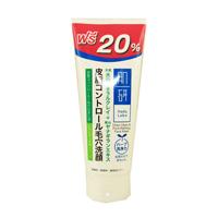 Пенка для глубокого очищения и сужения пор от Hada Labo 120 мл/ Hada Labo Deep Clean & Pore Refining Face Wash 120 ml