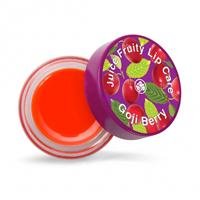 Увлажняющий бальзам для губ «Ягоды годжи» Juice Fruity Lip Care Oriental Princess 6.5 гр /Oriental Princess Juice Fruity Lip Care Goji Berry 6.5 gr