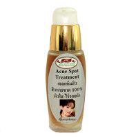Гель-сыворотка против акне Pumedin 15 мл/Pumedin Acne Spot Treatment 15 ml