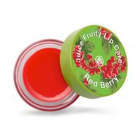 Увлажняющий бальзам для губ «Красная смородина» Juice Fruity Lip Care Oriental Princess 6.5 гр /Oriental Princess Juice Fruity Lip Care Red Berry 6.5 gr