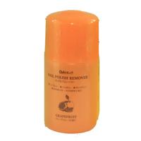 Жидкость для снятия лака Daiso с витамином Е и маслом жожоба «Грейпфрут» 100 ml / Daiso Nail Polish Remover Grapefruit