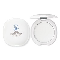 INFANT BABY PRESSED POWDER Пудра компактная «Инфант Бэби» 14 гр