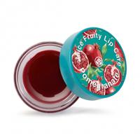Увлажняющий бальзам для губ «Гранат» Juice Fruity Lip Care Oriental Princess 6.5 гр /Oriental Princess Juice Fruity Lip Care Pomegranate 6.5 gr