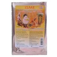 Маска для лица на травах с эффектом пилинга ISME 20 ГР.
