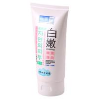 Пенка для умывания осветляющая Sammy с арбутином и гиалуроновой кислотой 180 мл(Китай) / Sammy Arbutin facial whitening cleanser 180 ml
