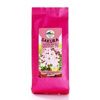 Зеленый чай с ароматом сакуры от Mt  70 гр Tea / Mt Tea Green tea sakura