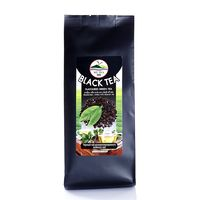 Черный чай от Mt Tea 70 гр  / Mt tea flavoured black tea