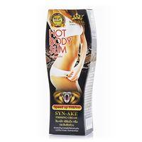 Антицеллюлитный омолаживающий крем для тела Natural SP Beauty & Makeup 120 гр / Natural SP Beauty & Makeup Syn-Ake Firming Cream 120 gr