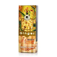Антицеллюлитный крем для похудения «Ginger»(Новинка!) 180 гр.
