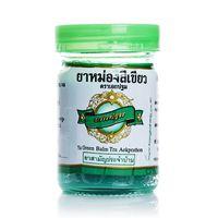 Зеленый бальзам «Конка» 50 ml/KONGKA GREEN BALM with out box 50 ml/