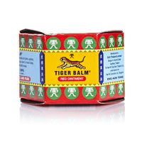 Бальзам Красный тигр  10 гр/RED TIGER BALM 10 gr