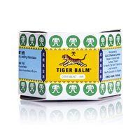 Бальзам Белый тигр 10 гр/White tiger balm 10 gr/