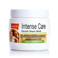 Восстанавливающая маска для волос Keratin repair mask 200 гр./Lolane Keratin repair mask 200 ml/