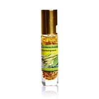 Тайский масляный бальзам-ингалятор с лемограссом 25 мл/Thai Lemongrass oil balm 25 ml