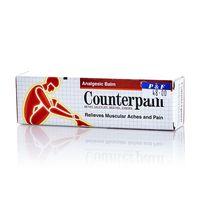 COUNTERPAIN болеутоляющая мазь разогревающая 30 гр/Counterpain balm red box 30 gr/