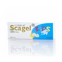 Scargel для детей 9g