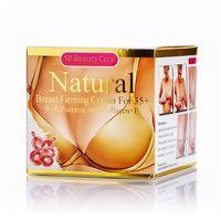 Крем для лифтинга груди с пуэрарией мирифика и коллагеном /NATURAL Firm Breast Cream 35+