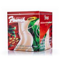 Разогревающий фитинг крем перец Чили и Зеленый чай Flourich cosmetic 500 ml.