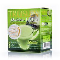 Чай Матча Латте — снижение веса напитками,вкусно и полезно /Truslen Matcha Latte/