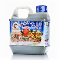 Тайский соус для морепродуктов 1000 мл/Seafood Chilli sause Nongporn brand 1l