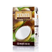 Кокосовое молоко Chaokoh 250 ml .
