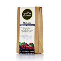 Питательный крем для рук c шелковицей Phutawan 40 гр/Phutawan mulberry Hand Cream 40 g