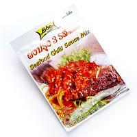 Специи для жареной рабы по-тайски 75 gr/LOBO Seafood Chilli Sauce MIX 75 gr